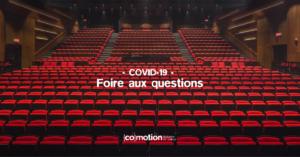 COVID 19 -FAQ